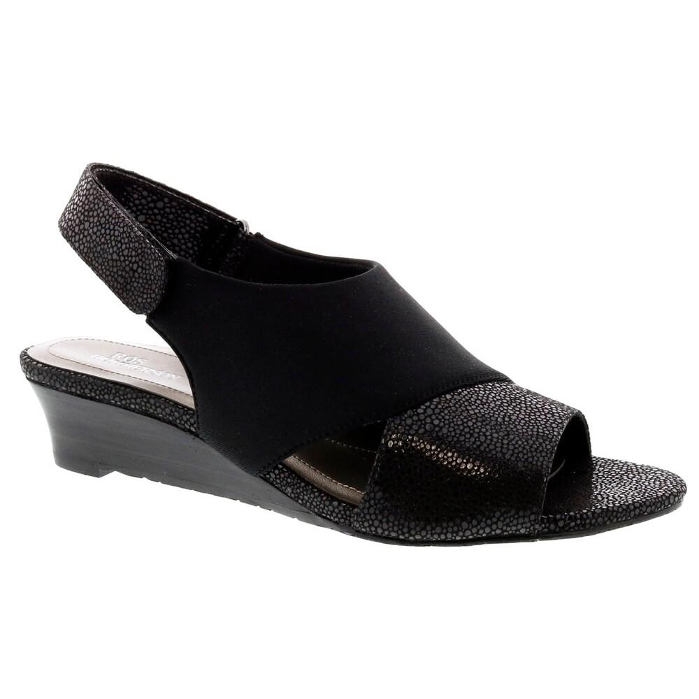 Ros Hommerson Venture - Women's Open Toed Dress Sandal