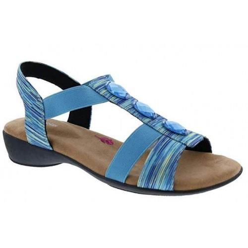 Ros Hommerson Mackenzie - Women's Slingback Dress Sandal