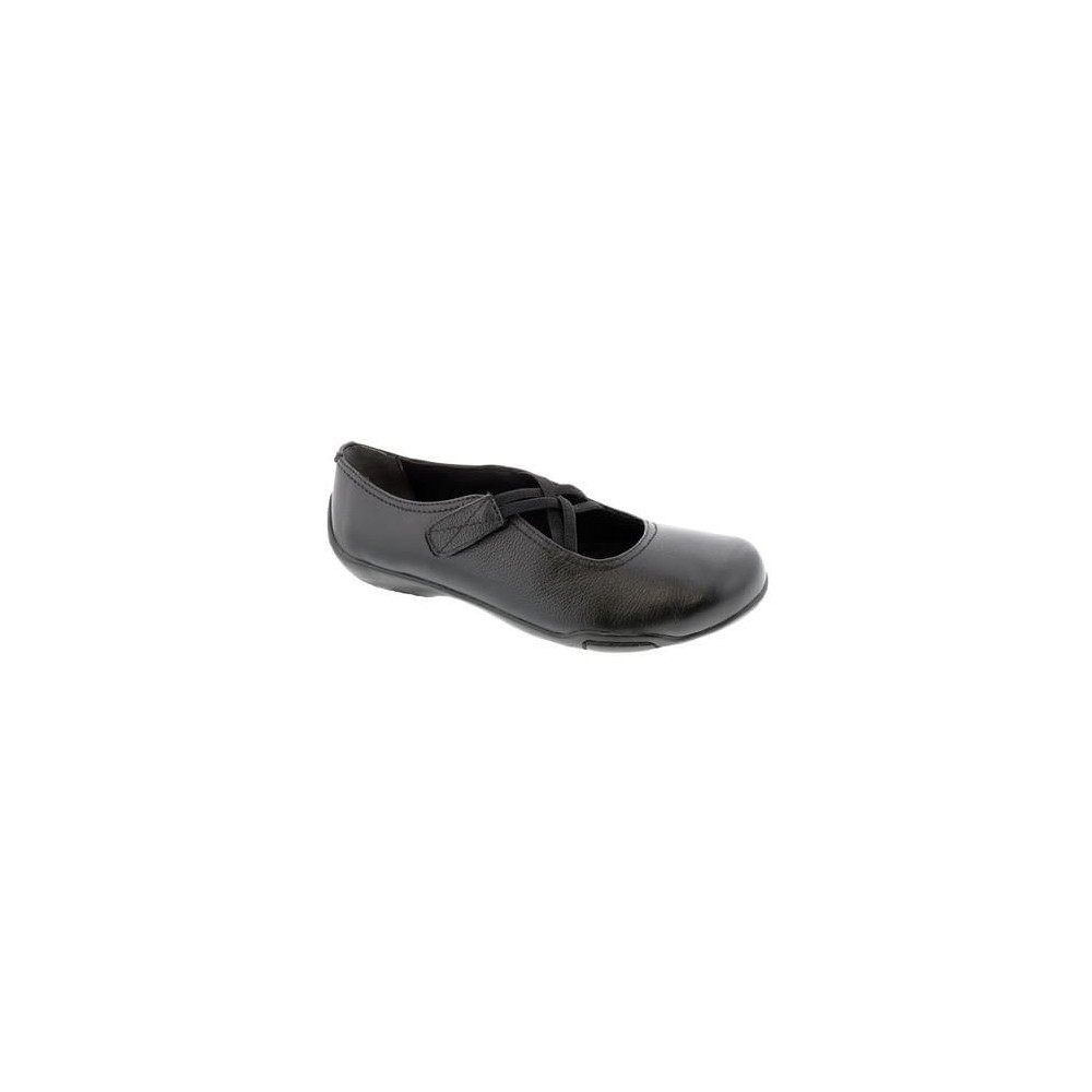 Ros Hommerson Cozy - Women's Cross Strap Dress Flats
