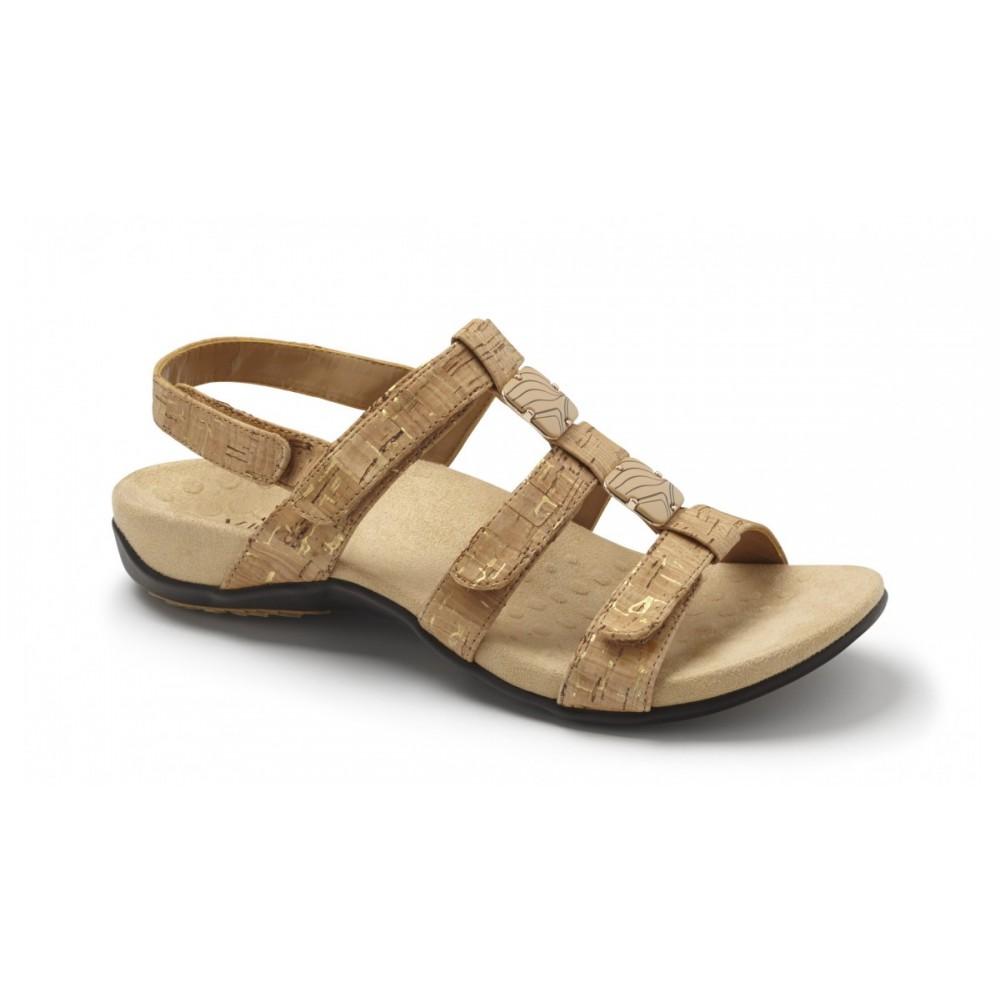 Vionic Amber - Women's Orthopedic Sandal