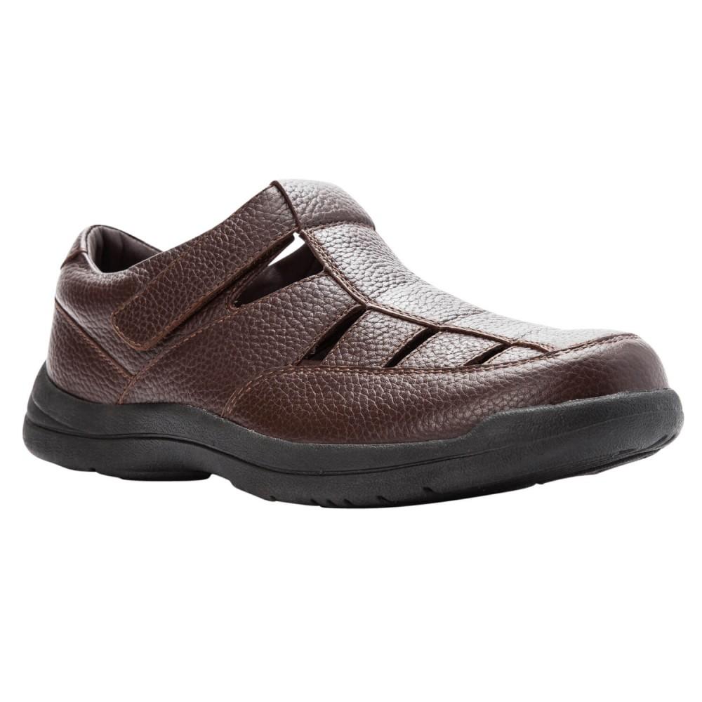 Propét Bayport - Men's Fisherman Sandals