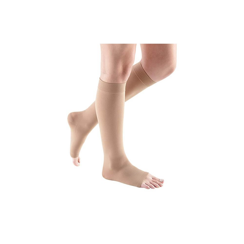 Mediven Comfort Calf High Compression Stockings, 30-40 mmHg