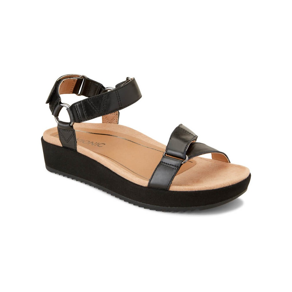 Vionic Kayan - Women's Backstrap Sandal