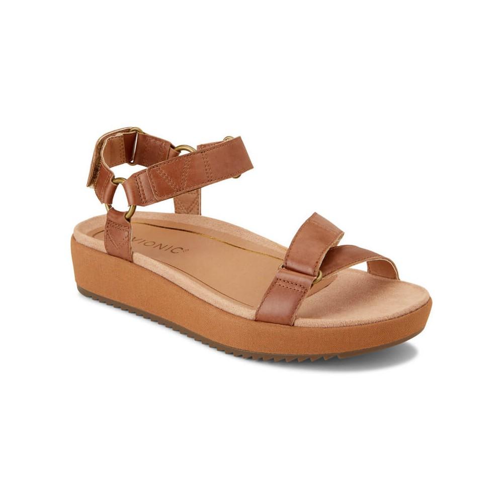 Vionic Kayan - Women's Backstrap Sandal