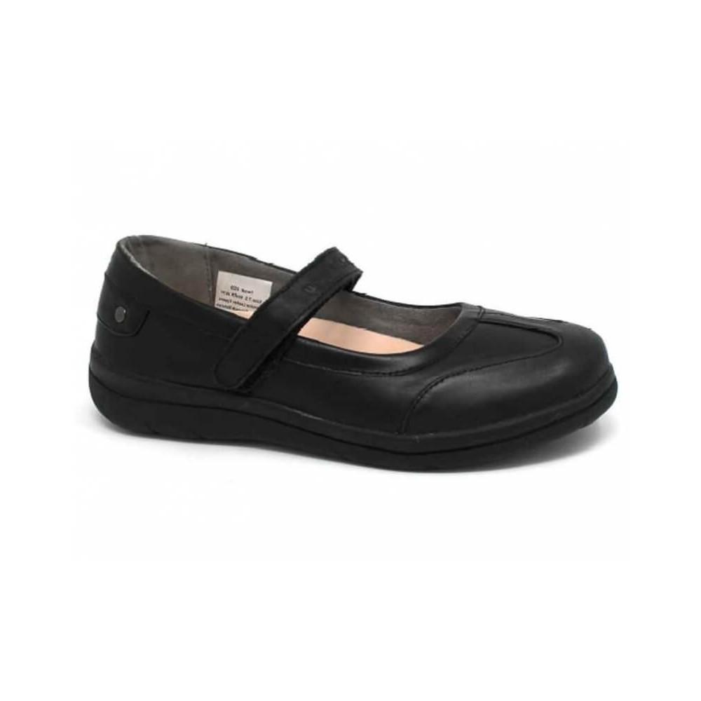 Apis Mt. Emey 9320 - Women's Comfort Mary Jane Shoes