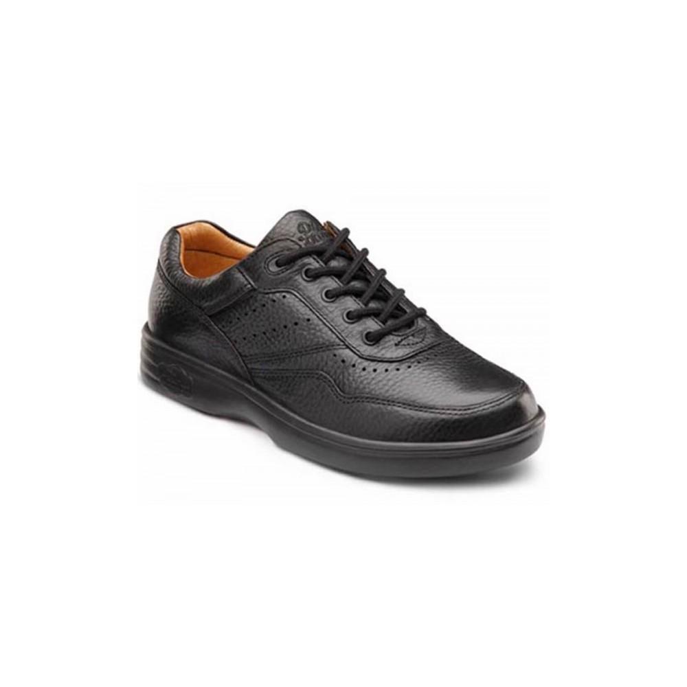 cd3b5e62f1 Dr. Comfort Patty (Black) - Women's Mismatch Shoe Sizes - Flow Feet ...