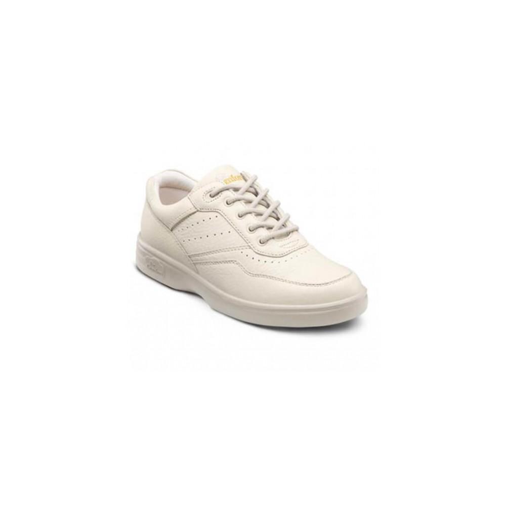 Dr. Comfort Patty (Beige) - Women's Mismatch Shoe Sizes
