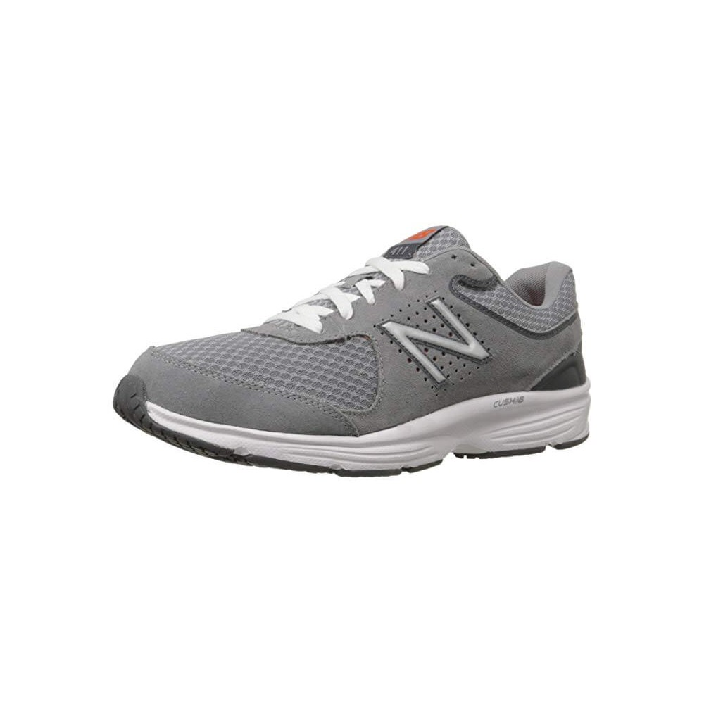 New Balance 411 - Men's Comfort Active Shoes