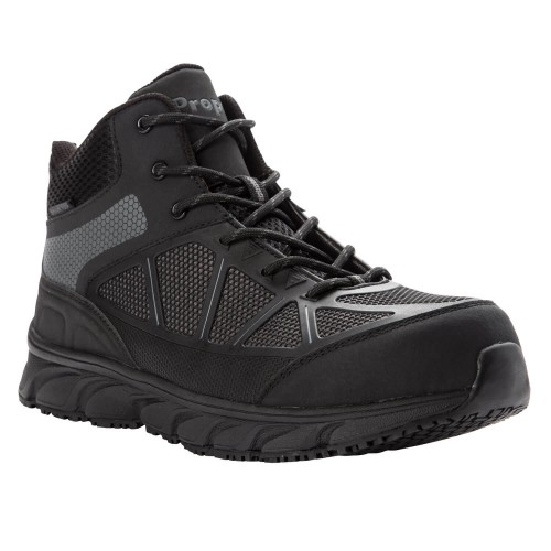 Propét Seeley Hi - Men's Composite Toe Work Boot