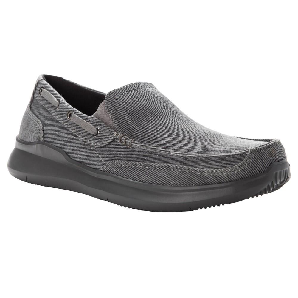 Propet Viasol - Mens Propet Boat Shoes