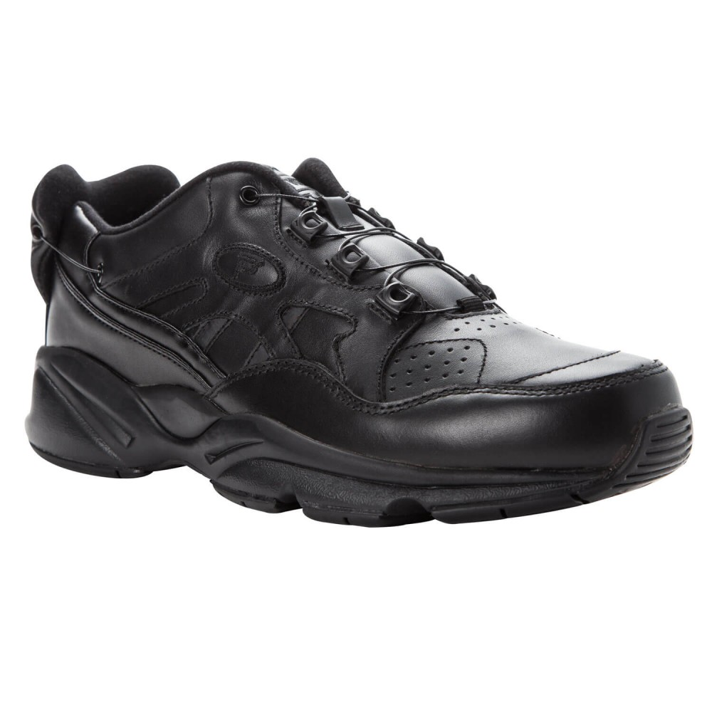 Propet Stability Reel Fit - Men's Comfort Walking Shoes