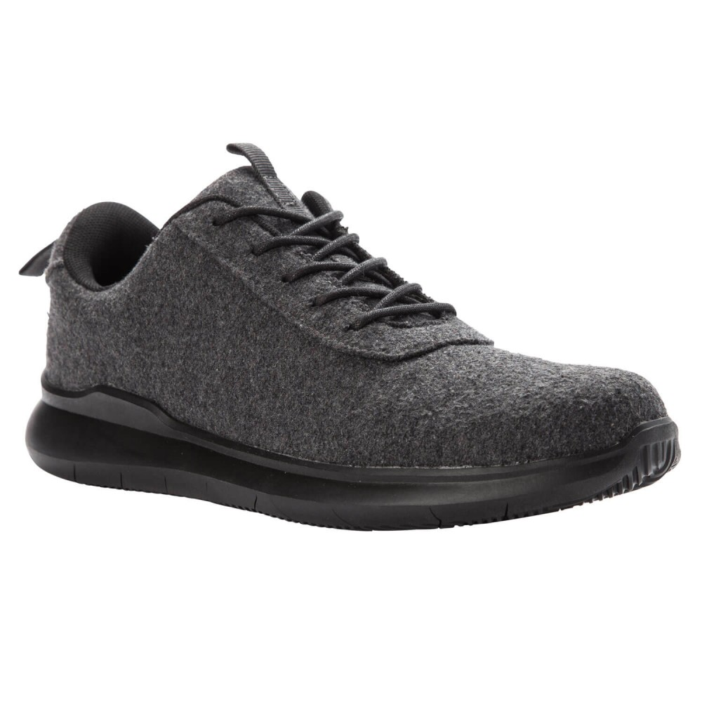 Propet Vance - Men's Sneaker Scotchgard Shoes