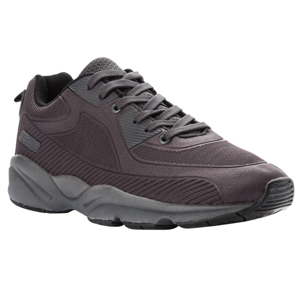 Propet Stability Laser - Men's Comfort Walking Shoes