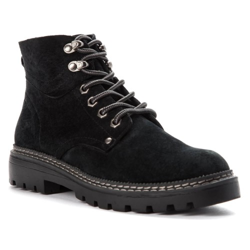 Propet Dakota - Women's Comfort Boots Shoes