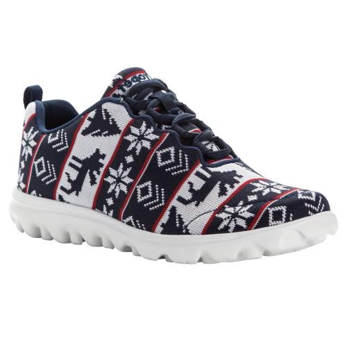 Propet TravelActiv SE - Women's Mary Jane Fashion Sneaker Shoes