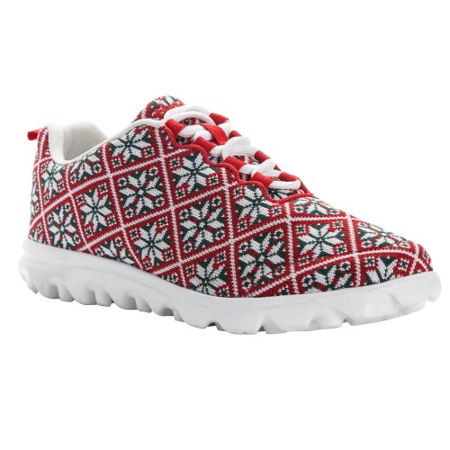 Propet TravelActiv SE - Women's Mary Jane Fashion Sneaker Shoes