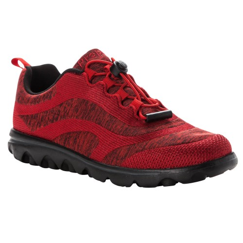 Propet TravelActiv Aero - Women's Comfort Casual Shoes