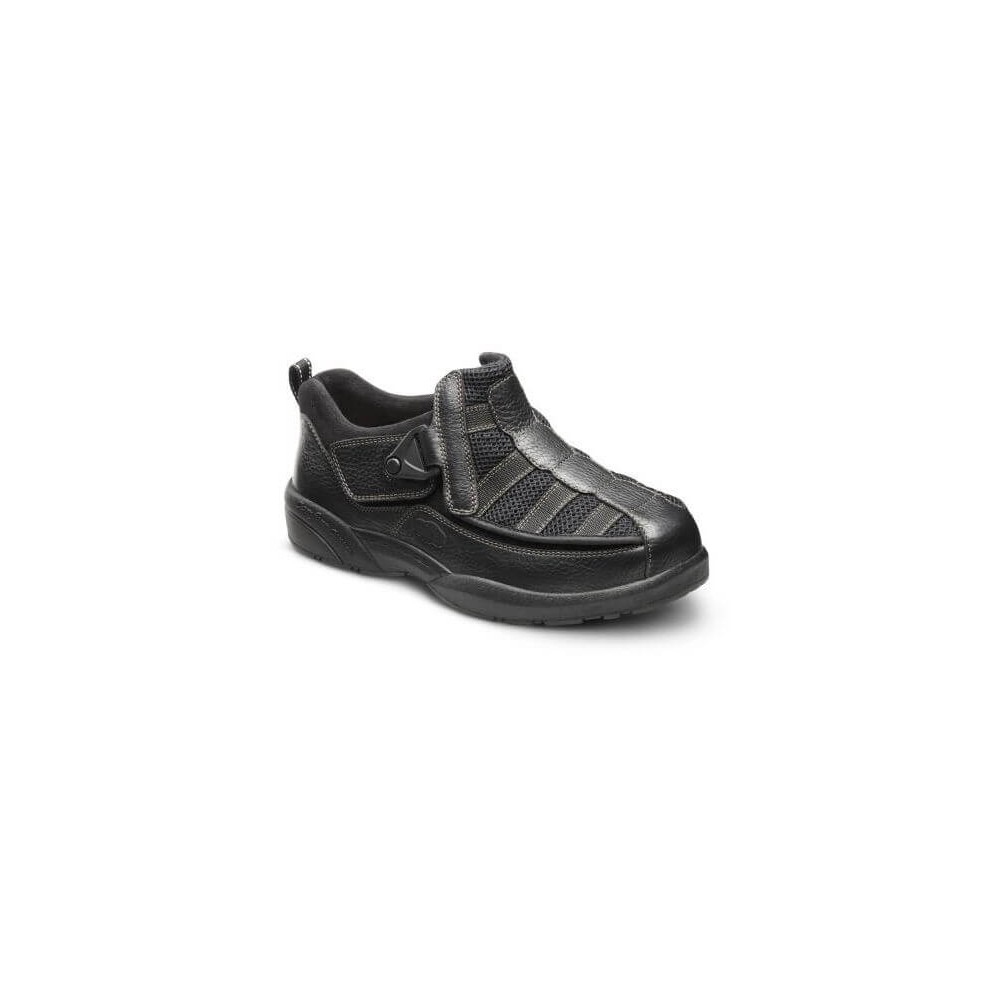 Dr. Comfort Edward X - Men's Orthopedic Shoes