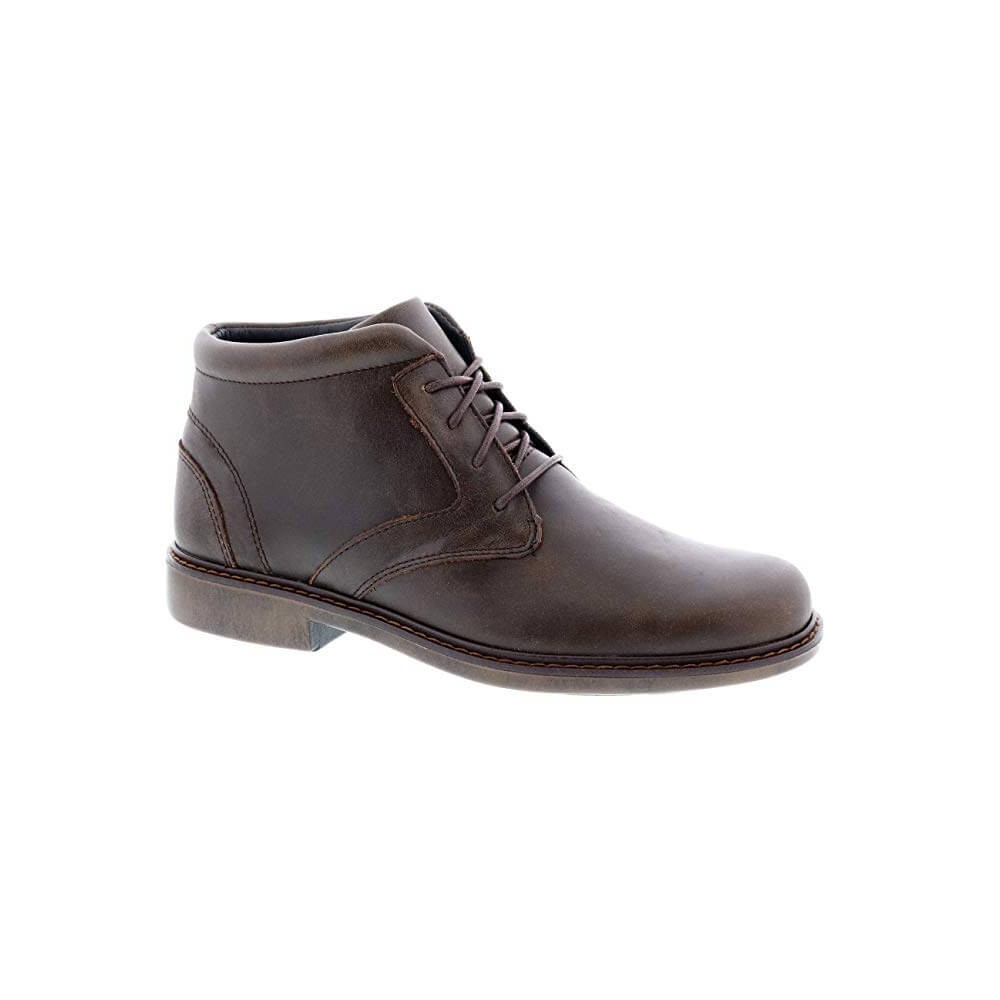 Drew Bronx - Men's Comfort Boots Shoes