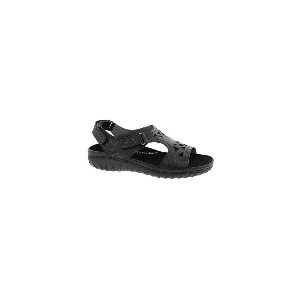 Drew Embark - Women's Comfort Strap Sandals