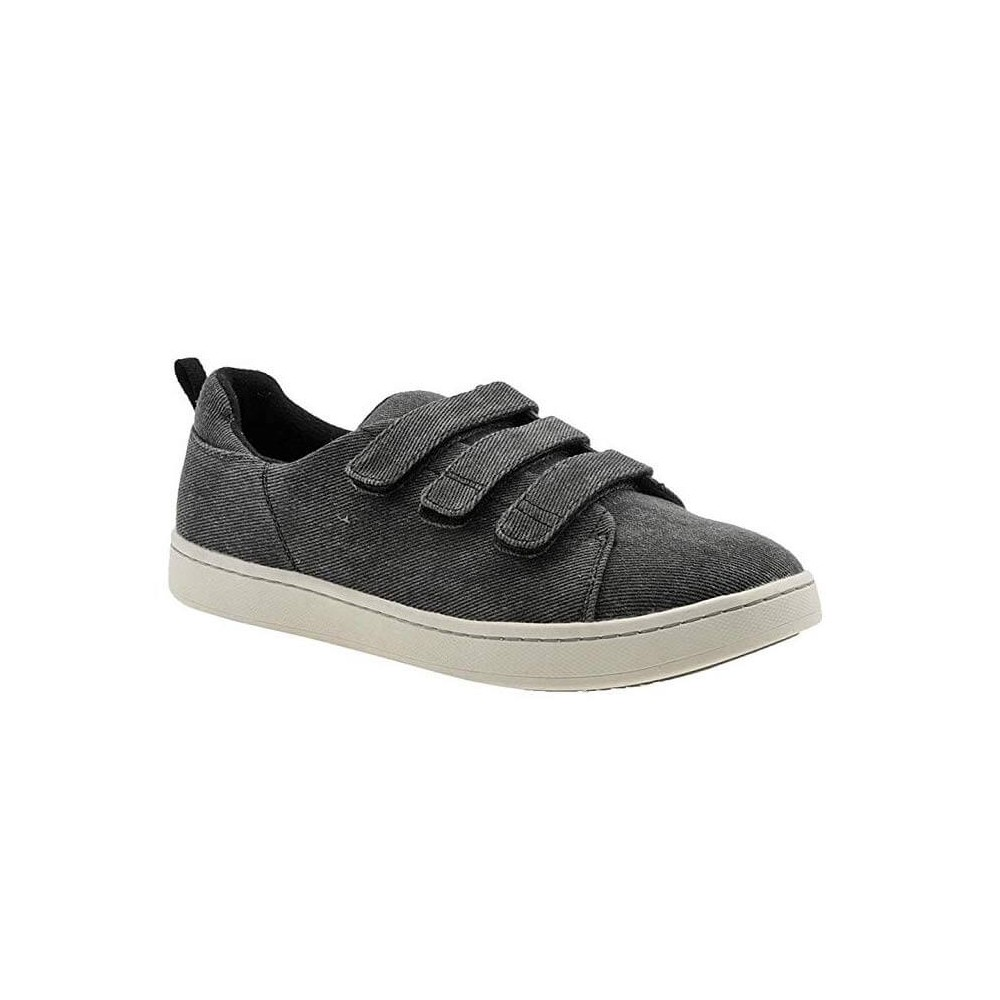 Drew Ski - Men's Comfort Canvas Shoes