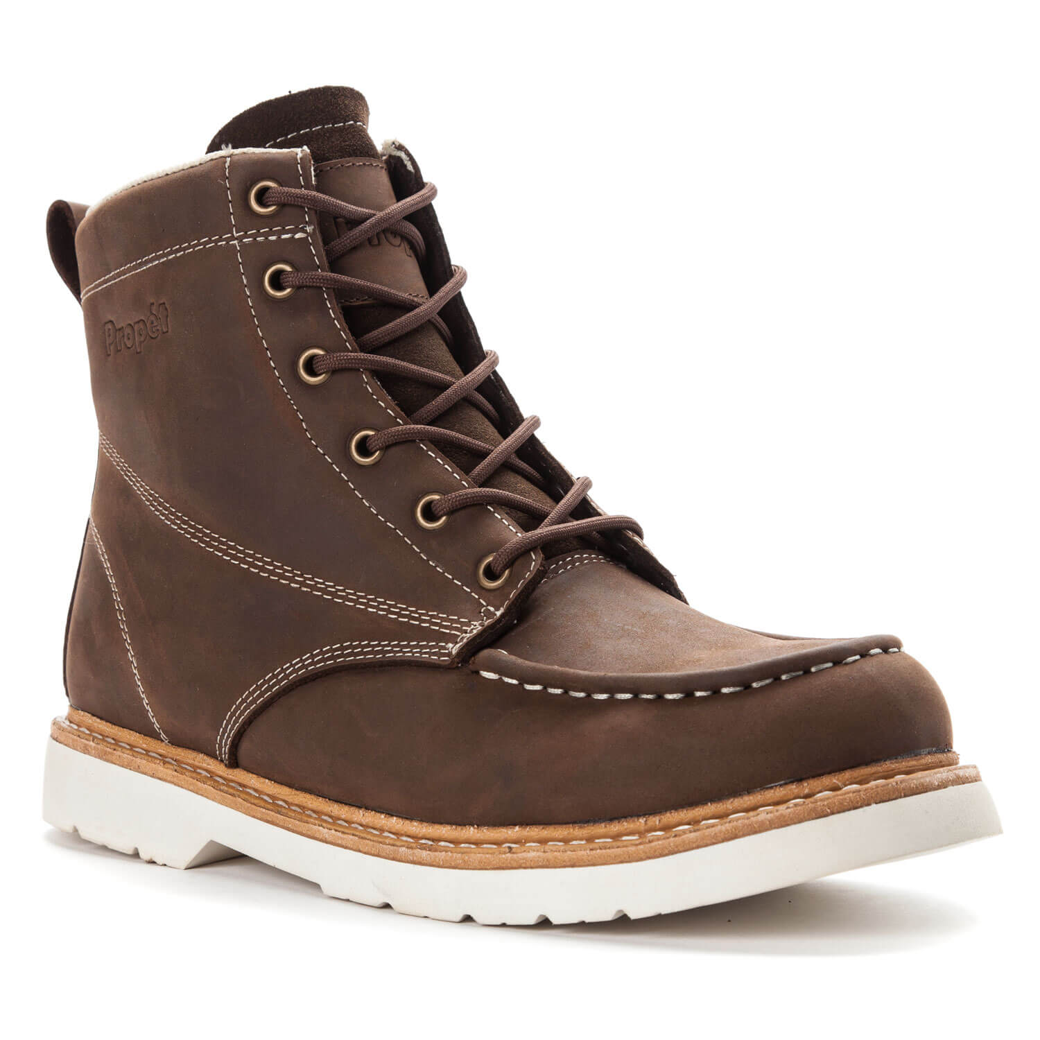 Comfort Casual Boots