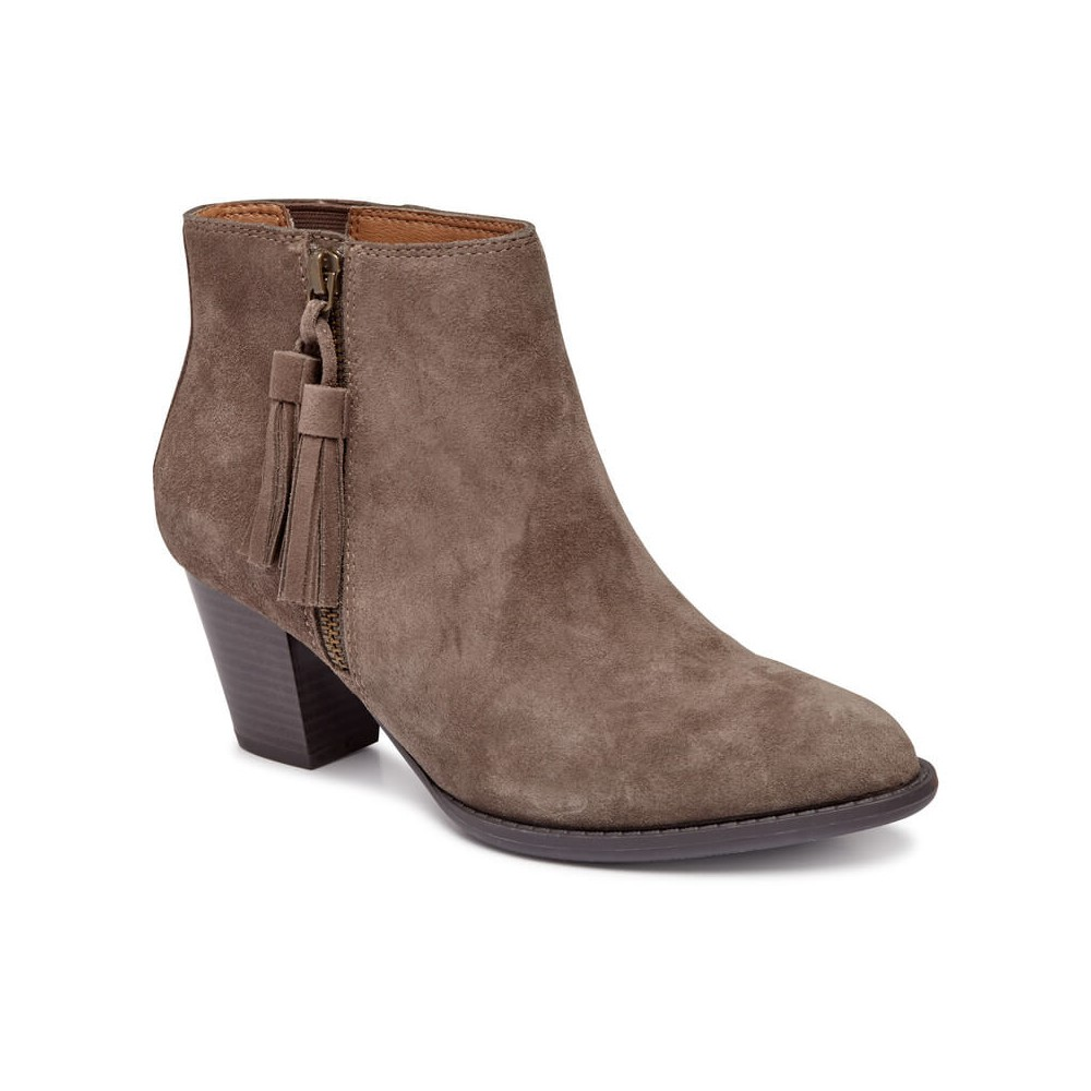 Vionic Upright Madeline - Women's Comfort Ankle Boots