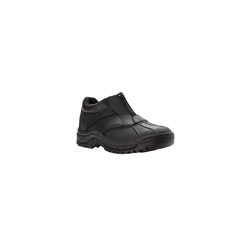 Propet Blizzard Ankle Zip - Men's Orthopedic Waterproof Boot