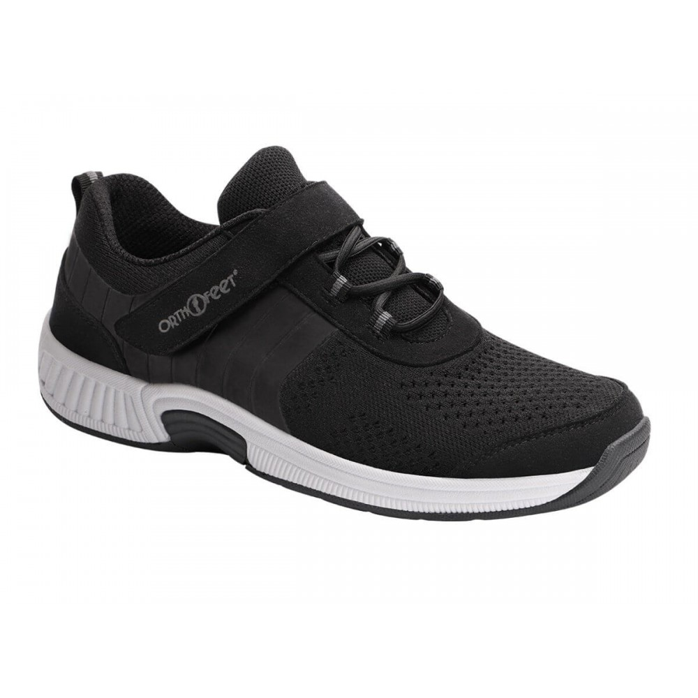 Orthofeet Joelle - Women's Stretchable Strap Shoes