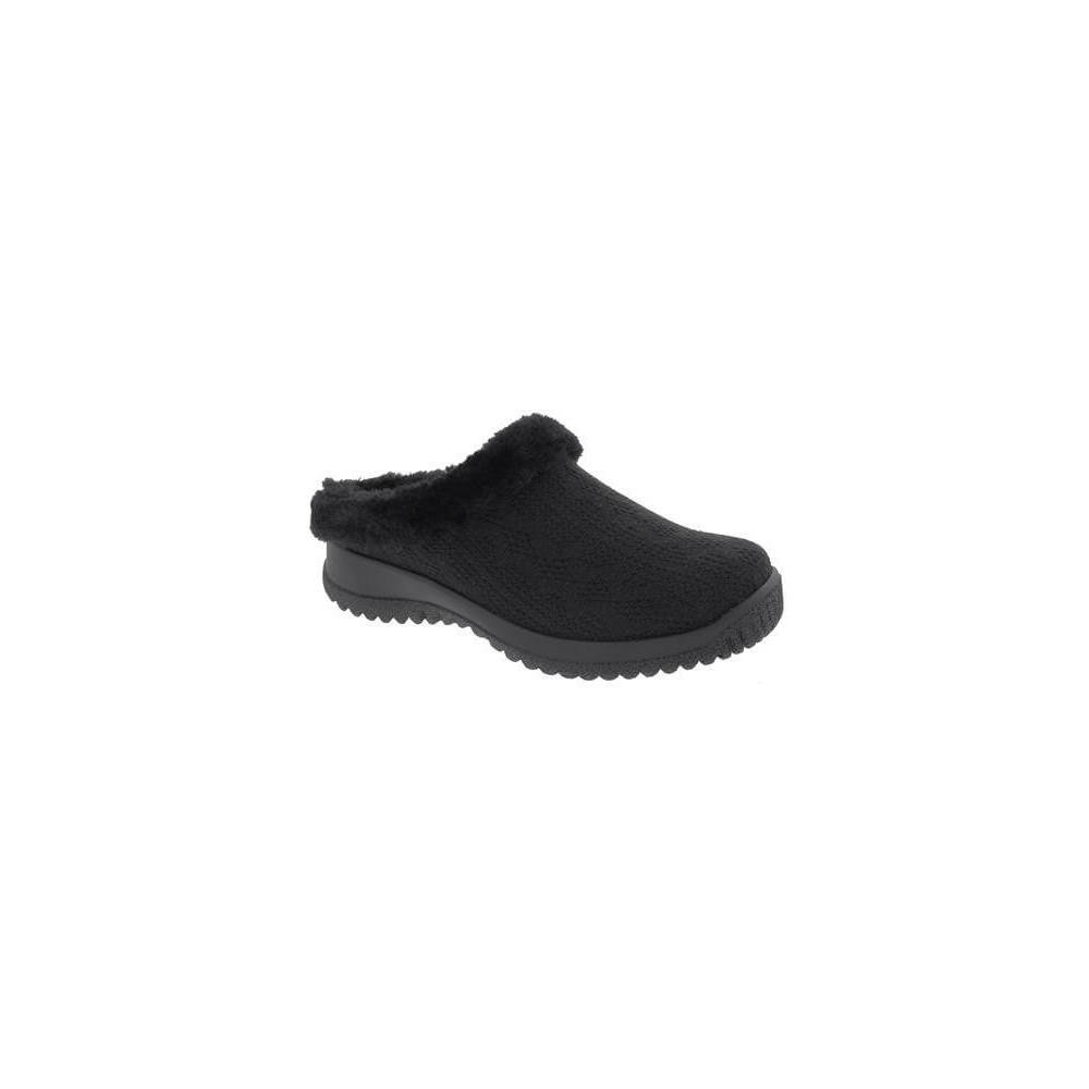 Drew Comfy - Women's Comfort Clog Slip-On