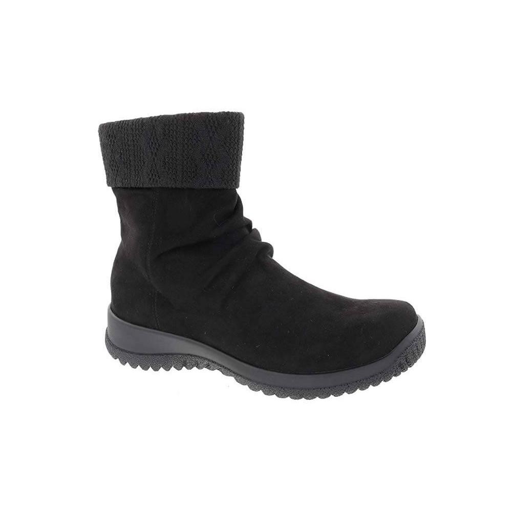 Drew Kalm - Women's Slouch Comfort Boots