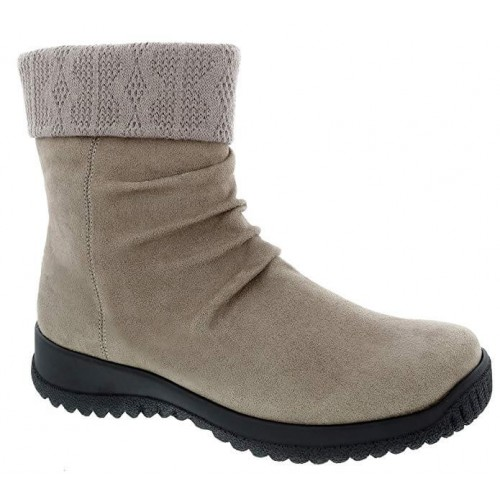 Drew Kalm - Women's Slouch Comfort Boots