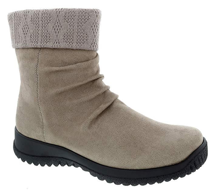 ankle support boots for women