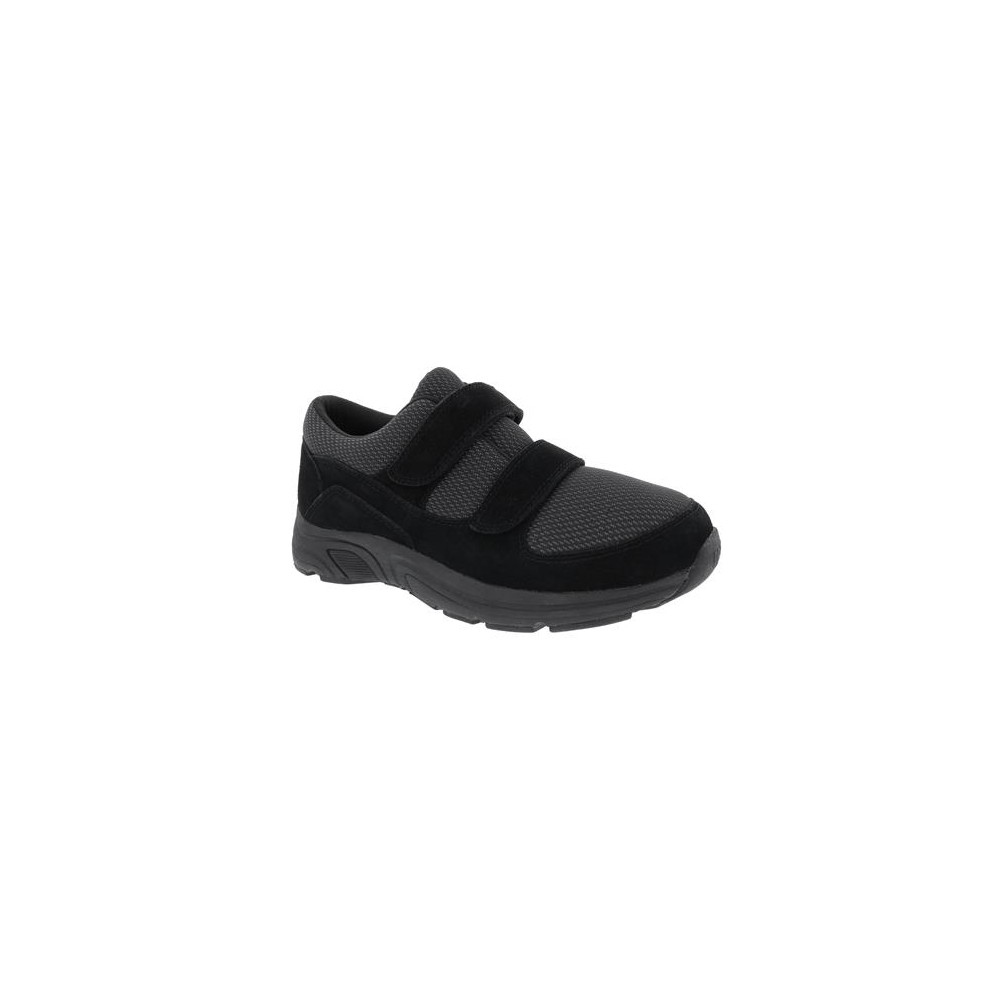 Drew Win - Men's Dual Strap Comfort Sneakers