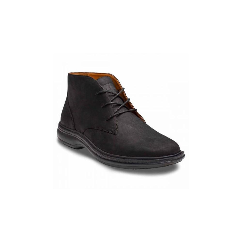 Dr. Comfort Ruk - Men's Orthopedic Comfort Chukka Boots