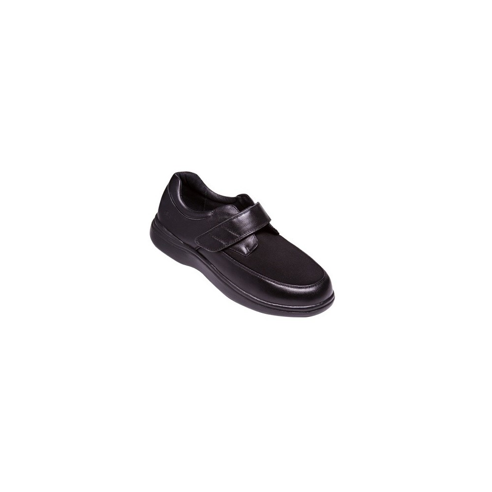 Surefit Lima - Women's Stretch Hook and Loop Dress Shoes