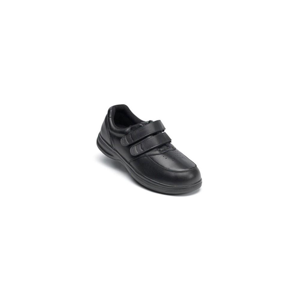 Surefit Rome - Men's Oxford Strap Shoes