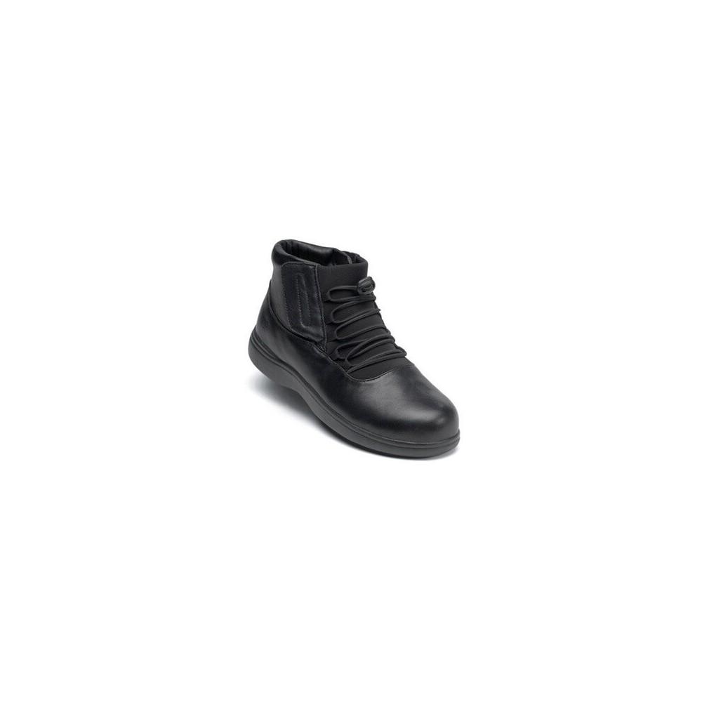 Surefit Geneva - Women's Comfort Stretch Ankle Boots