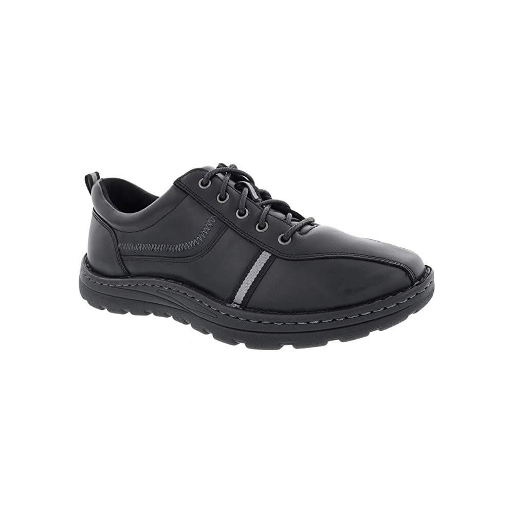 Drew Hogan - Men's Comfort Casual Oxford Shoes