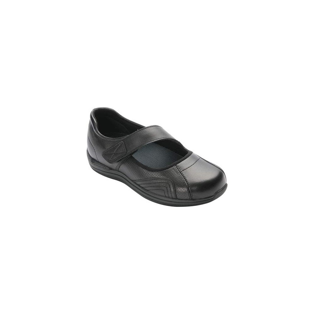 Heather - Women's Orthopedic - Drew Shoe