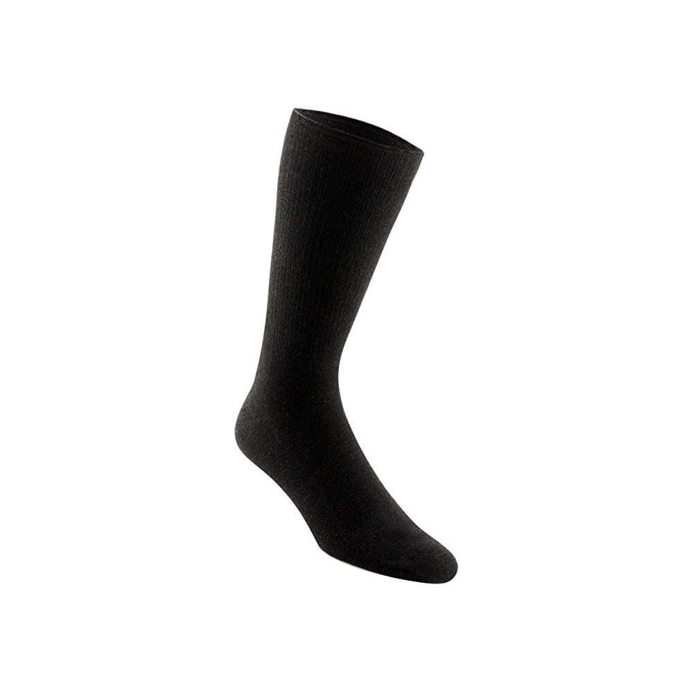 Knit Rite Smart Knit Seamless Crew Socks