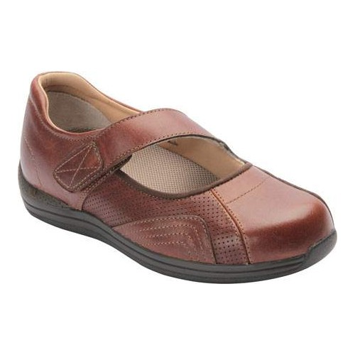 Drew Heather - Women's Orthopedic Mary Janes