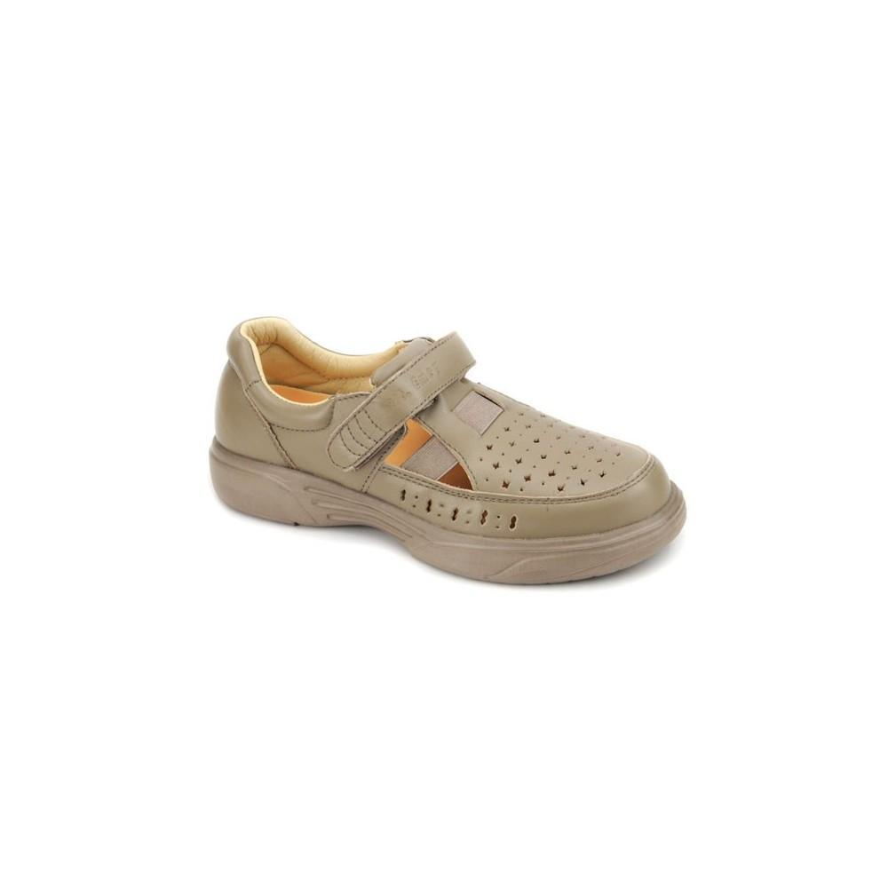 0f95bb669fcb Apis Mt. Emey 9212 - Women s Orthopedic Sandal - Flow Feet Orthopedic Shoes