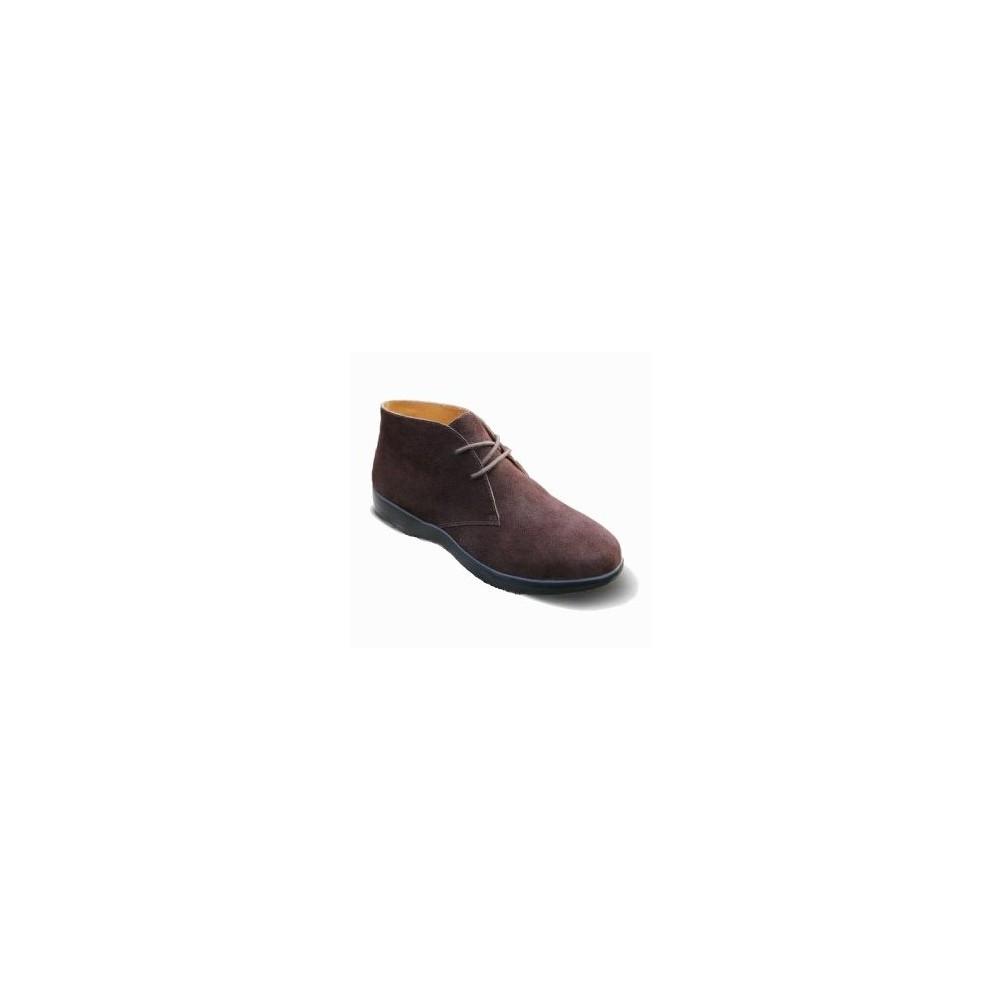 Dr. Comfort Cara (Brown) - Women's Mismatch Shoe Sizes
