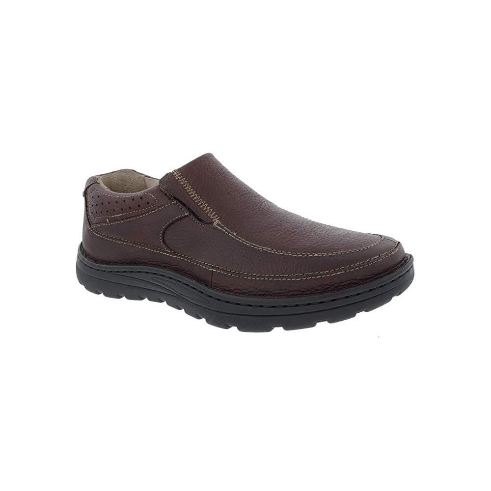 Drew Bexley II - Men's Comfort Casual Slip-On Shoes