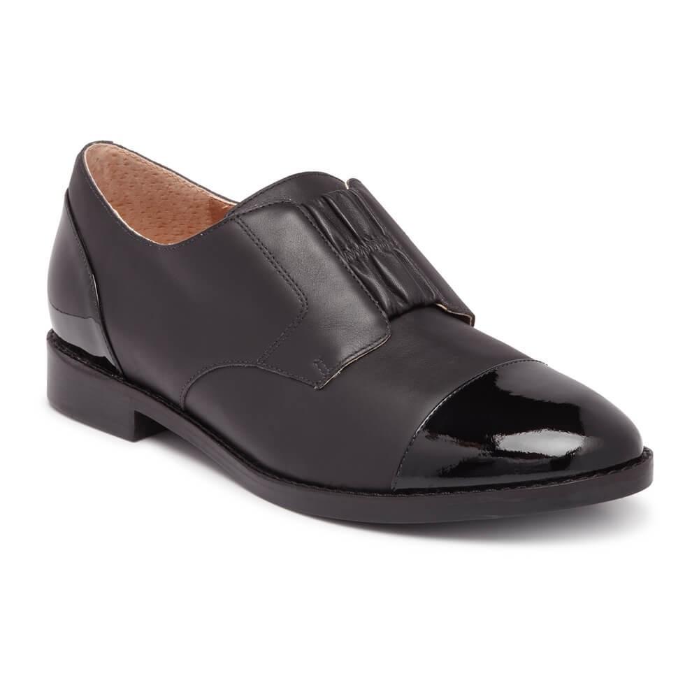 women's orthopedic oxford shoes