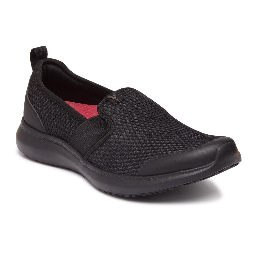 Vionic Julianna Pro Slip On - Women's Orthopedic Shoes