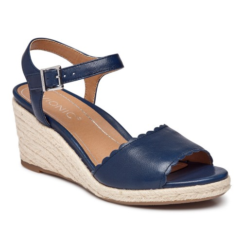 Vionic Stephany - Women's Orthopedic Wedges