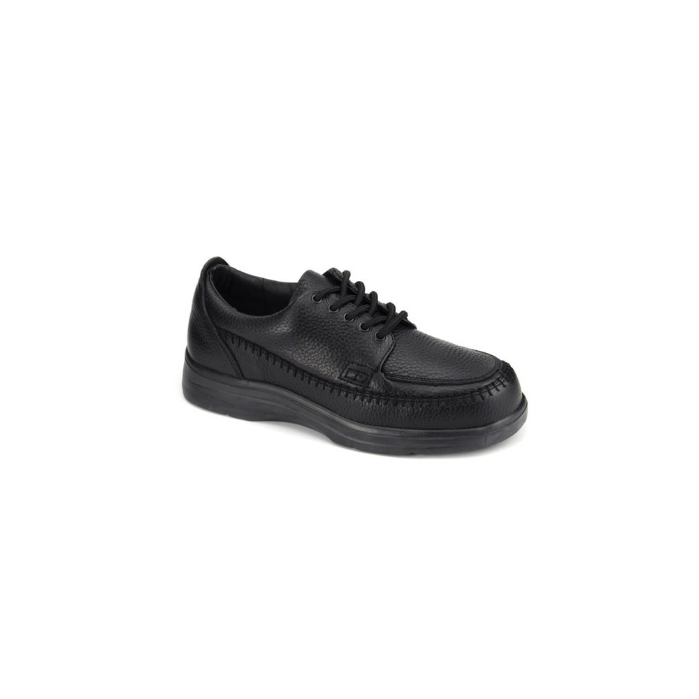 Answer2 Men's Casual Comfort Shoes - Black - 555-1