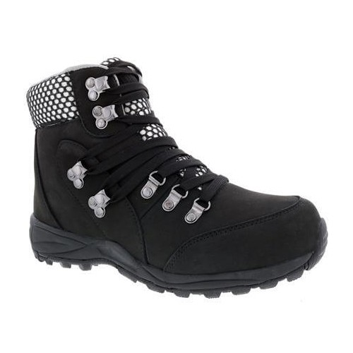 Drew Iceberg - Women's Waterproof Snow Boots